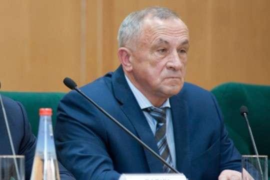 Глава Удмуртии Соловьёв оказался вором. Будет сидеть