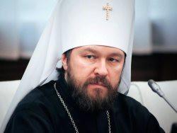 Заговорщики из РПЦ планируют госпереворот