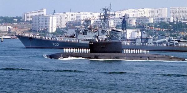 В Севастополе суд постановил вернуть Черноморскому флоту незаконно отчужденные причалы