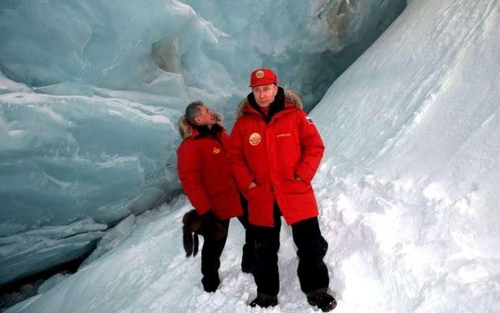 Арктика: Владимир Путин готовит неприятный сюрприз Западу