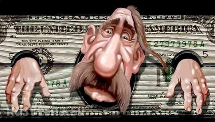 Украина задвагода должна выплатить $13млрд всем должникам. Финансовая кабала