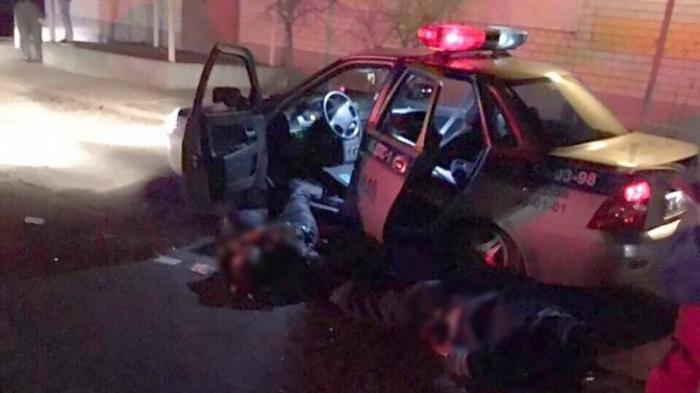 Убийство полицейских в астраханской области было спланировано, ДТП – просто повод чтобы их вызвать