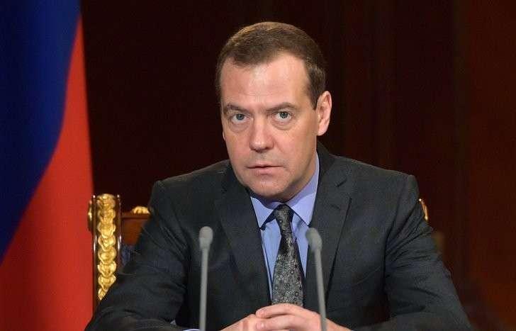 Россия сохранит продовольственное эмбарго пока страны Запада не снимут свои санкций