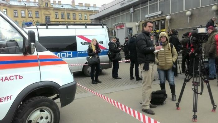 Теракт в Санкт-Петербурге использовали для поднятия фейковой истерии в социальных сетях