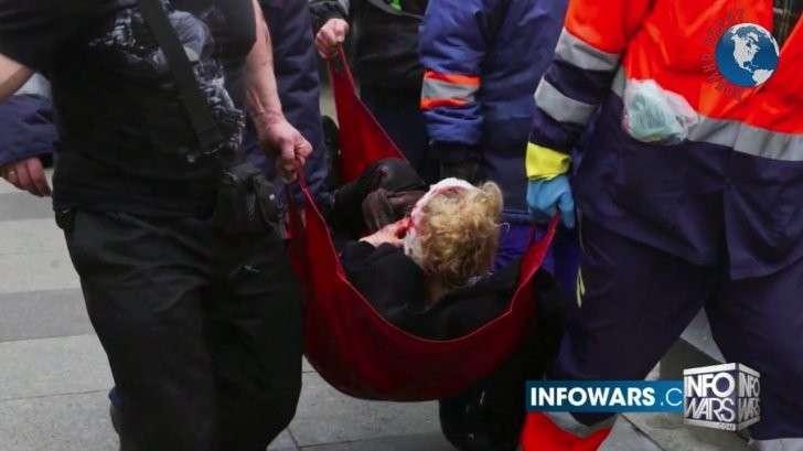 Трагедия в Петербурге: позорное лицемерие «цивилизованного мира», свободные СМИ США