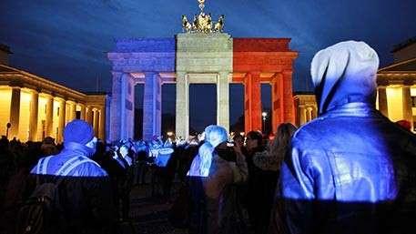 Лицимерие: почему так по-разному плачут о терактах европейцы