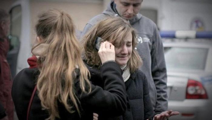 Питер спешит на помощь: теракт в метро сплотил жителей города