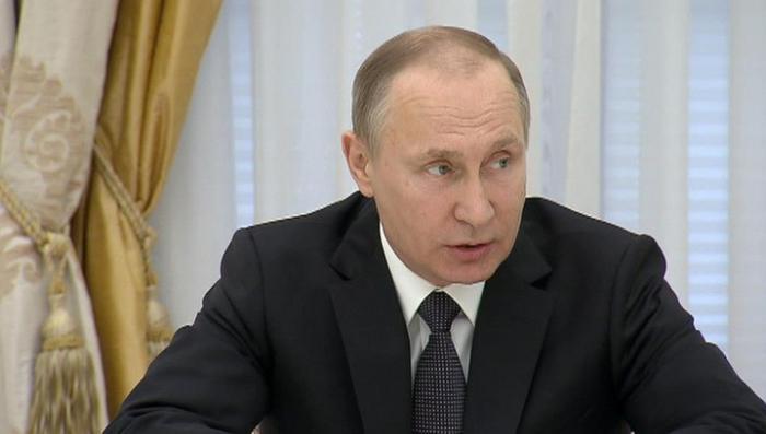 Владимир Путин перечислил главные угрозы для России