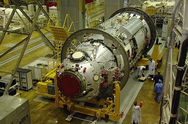 Как Роскосмос растратил 22 года на «Науку» и в конце-концов всё списал на резинки