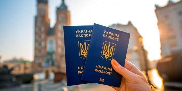 Депутаты Европарламента внесли поправку, блокирующую предоставление безвизового режима для Украины