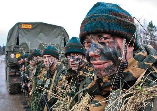 В Тамбове начинаются соревнования военных разведчиков по специальной подготовке «Зелёная тропа»