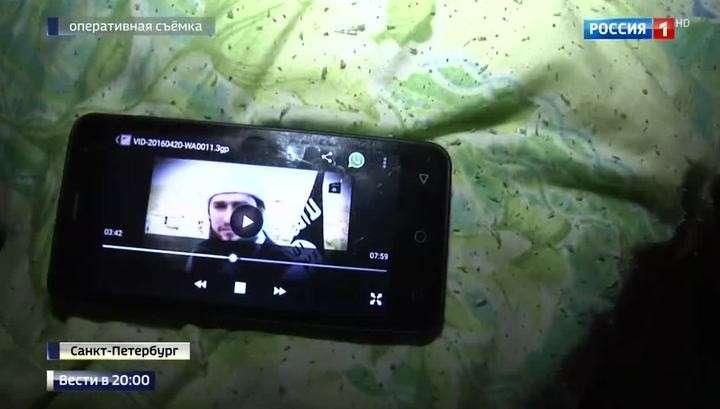 Теракт в метро Петербурга: кто мог руководить Джалиловым