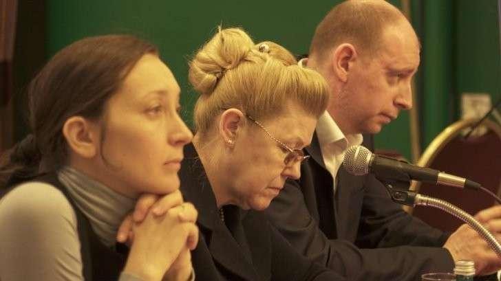 альтернативный доклад президенту елена мизулина путин ювенальная юстиция