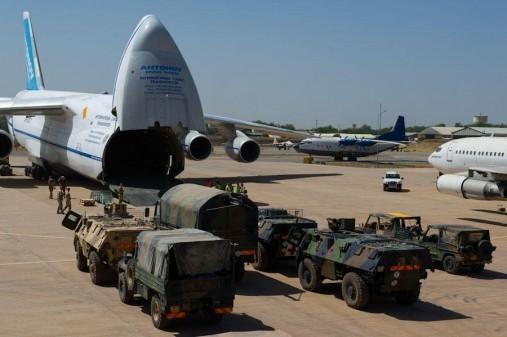 Во Франции отмечают критическую зависимость своих вооруженных сил от России и Украины