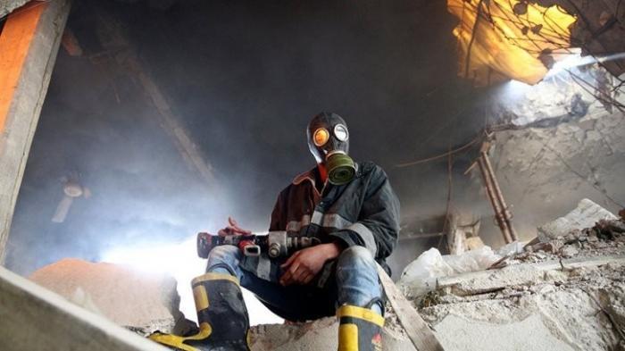 Химическая атака в Сирии: глобалисты «подловили» Дональда Трампа