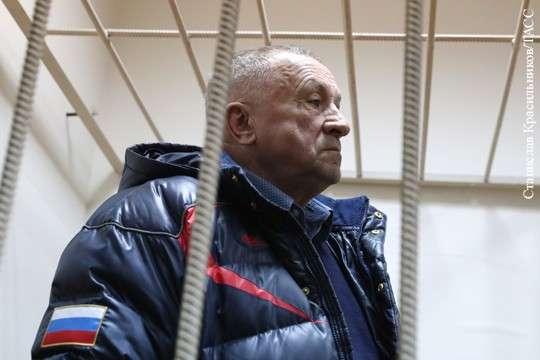 Мафиозный клан Соловьёва в Удмуртии помогли «сломать» общественники из ОНФ