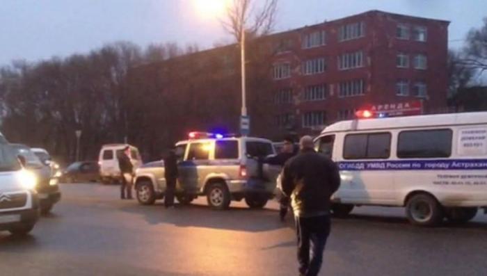 Как Росгвардия уничтожала ваххабитов в Астрахани