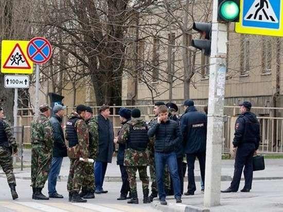 В Ростове нашли еще две бомбы, замаскированные под фонарик