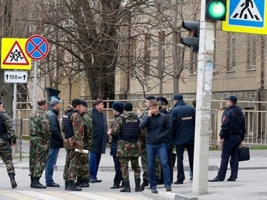 В Ростове-на-Дону нашли ещё две бомбы-фонарика
