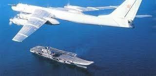 Как советские стратегические бомбардировщики американцев до смерти напугали