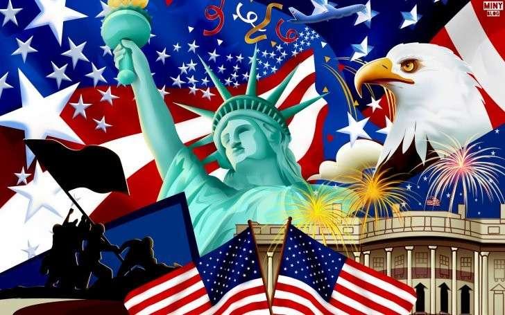 Русский эмигрант из США: «Американец - это самое тупое существо на земле»