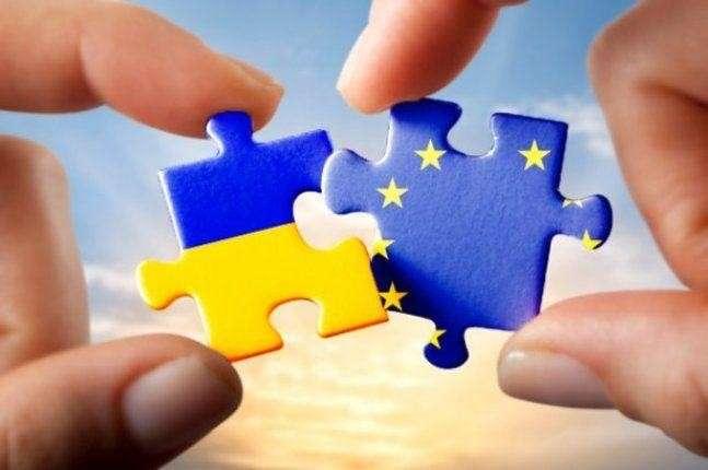 Украинцы делятся опытом как гарантировано получить безвиз в ЕС