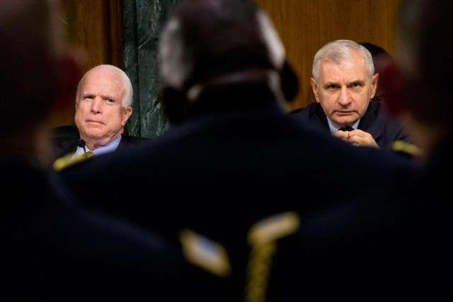 Конгрессмен из Калифорнии заявил, что ряд представителей конгресса «хотят войны с Россией»