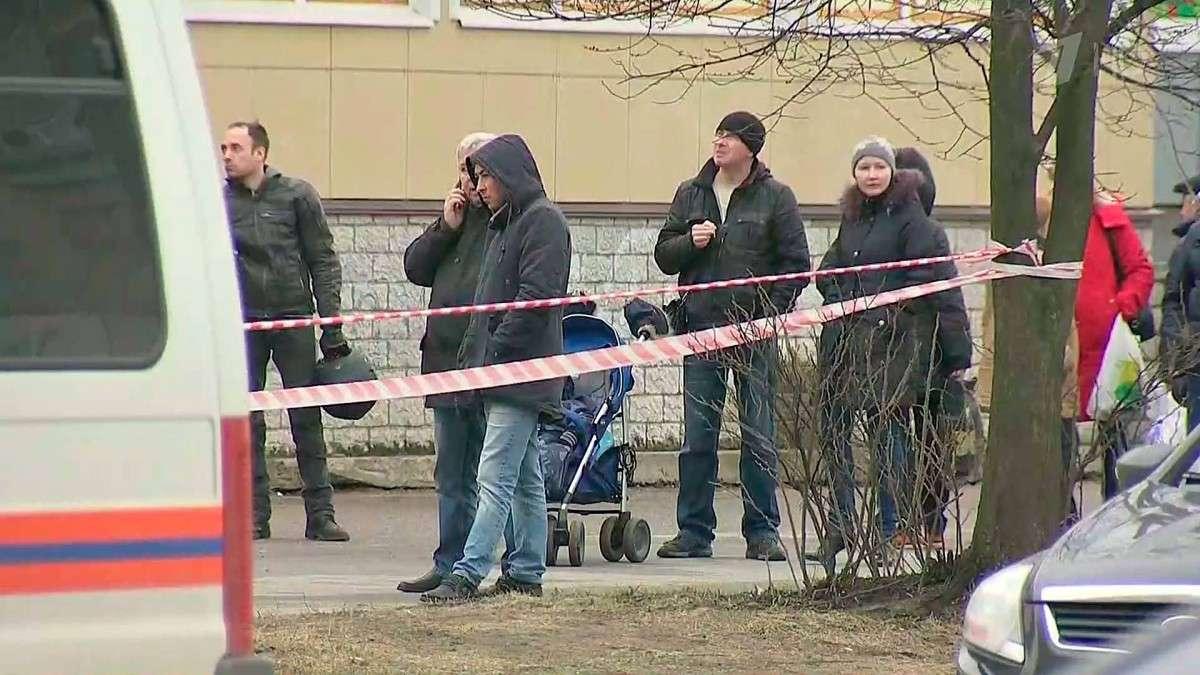 Теракт в метро Петербурга: восемь человек задержаны в рамках уголовного дела