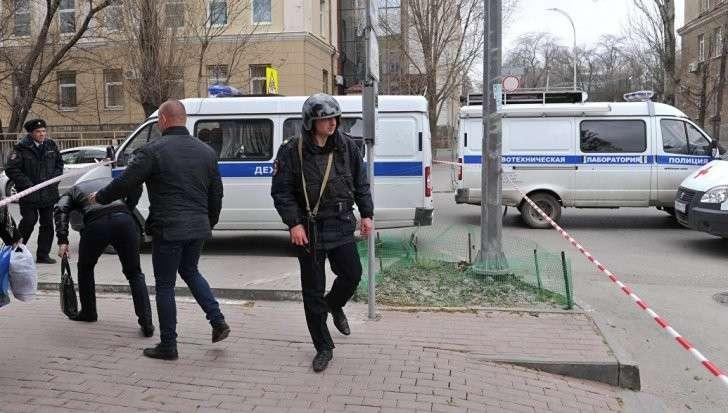 Взрыв у школы в Ростове-на-Дону бытовой конфликт: ложь во имя стабильности