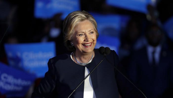 Хилари Клинтон: Россия на выборах в США раскрыла педофилов и сатанистов в моём окружении