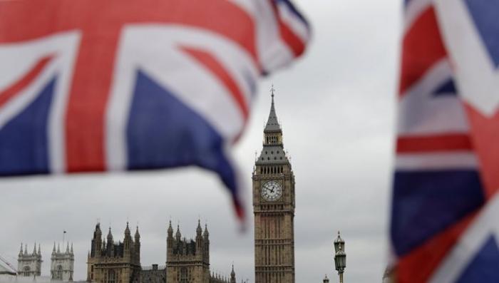 Британские националисты хотят «тайно наладить отношения» с Владимиром Путиным