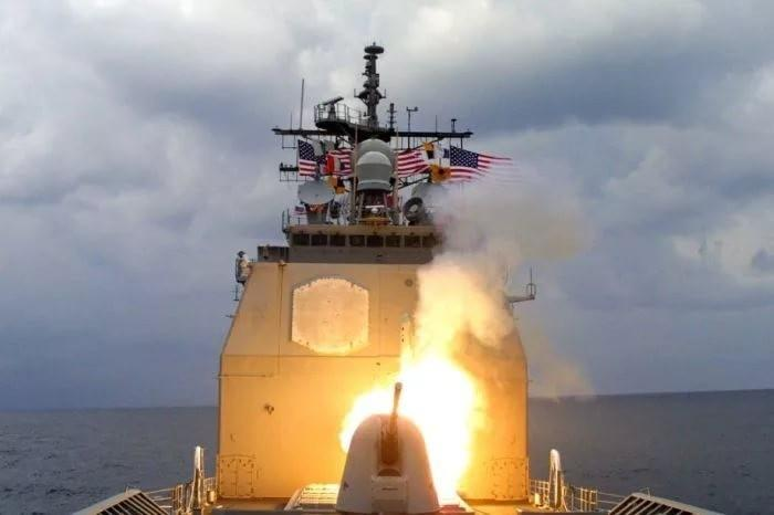 Десять «непоняток» по поводу ракетной атаки США на Сирию