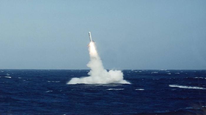 Пять мифов об американской ракете «Томагавк»