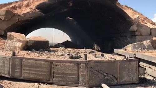 Сирия: ракетный удар США по базе сильно напоминает спектакль