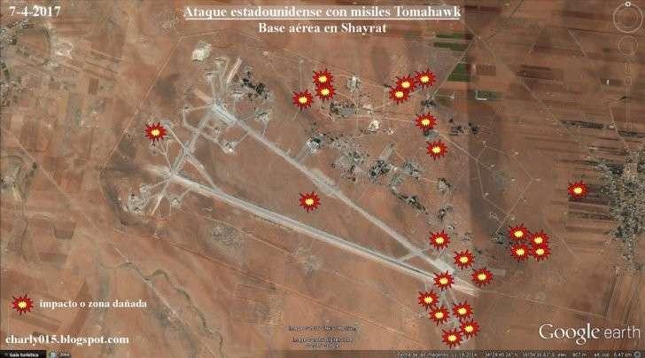 Ракетный удар по Сирии: Дональд Трамп в противоборстве с заговорщиками в США