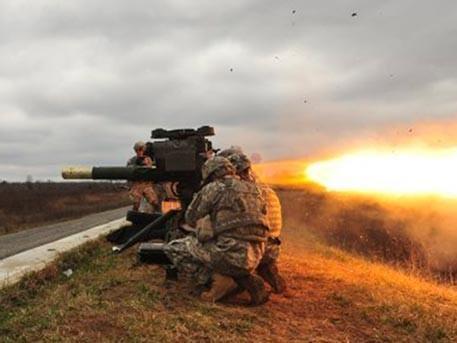Ракетный удар: как «Армата» отразит атаку американского TOW