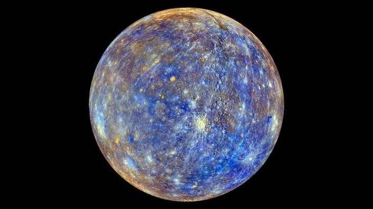 Главные астрономические события апреля: Юпитер, Меркурий и Лириды