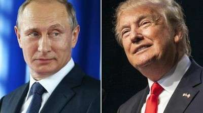 Дональд Трамп дал Владимиру Путину карт-бланш ровнять с землёй всё что угодно