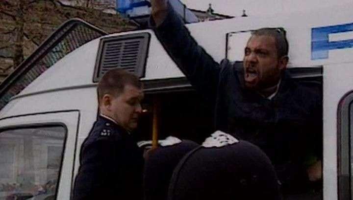 Британия: сотни джихадистов вернулись на историческую родину. Держись туманный альбион