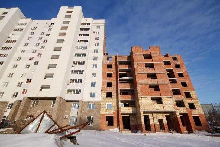 Уфа: обманутые дольщики ждут свои квартиры уже 7 лет