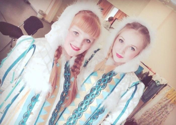 Коми: симпатичные вокалистки покорили конкурсы «Гордость России» и «Великая страна»