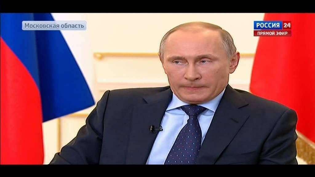 Аккуратные, вежливые, эффективные санкции от России