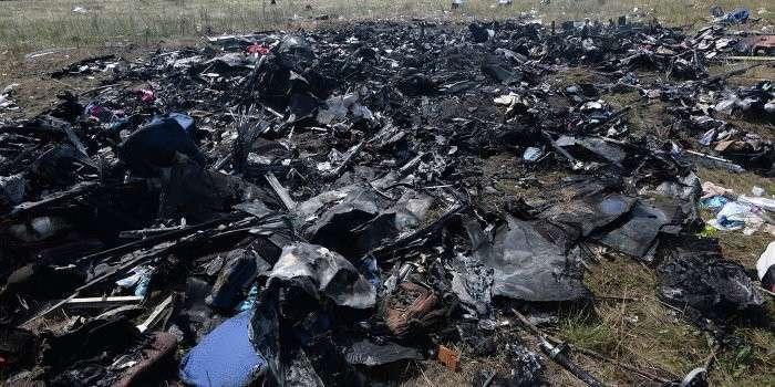 В Киев прибыла группа американцев, чтобы «запутать дело» о сбитом Boeing 777