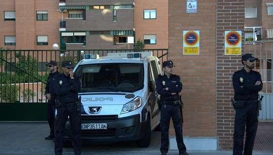 Испания: в Барселоне задержан ещё один русский турист по запросу США