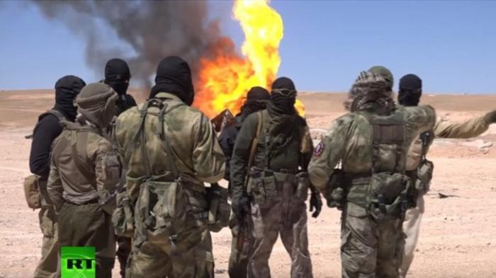 «Охотники на ИГ»: как добровольцы помогают армии уничтожать американских наёмников