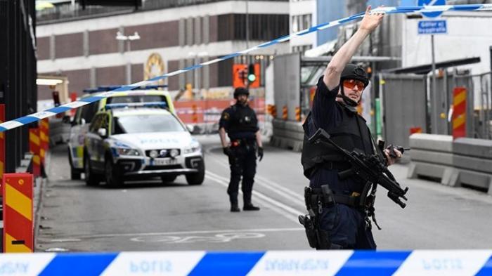 Теракт в Швеции могут попытаться связать с Россией и СНГ