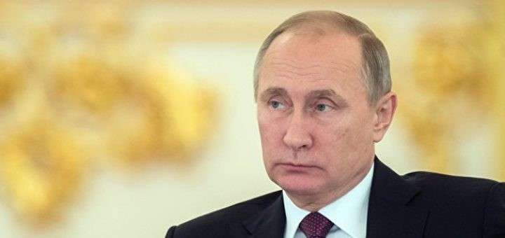 Путин открыл ящик Пандоры. Путин объявил о рассекречивании «особых» архивов.