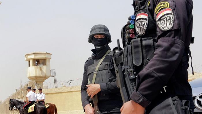 Египет: взрыв во время службы в христианском храма в вербное воскресение