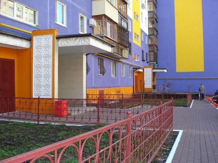 Нижний Новгород: пятиэтажка превратилась в элитное жильё благодаря честному начальнику