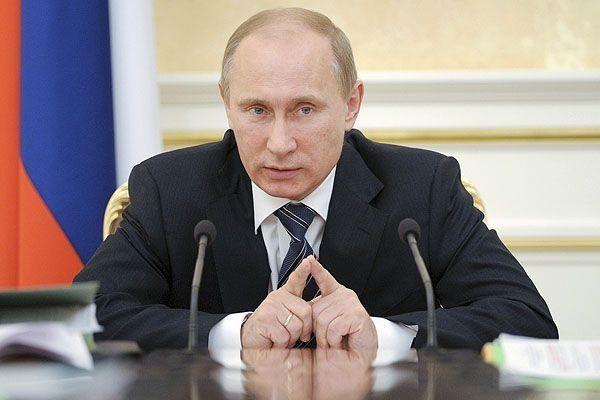 Телефонный разговор Владимира Путина сПрезидентом Ирана Хасаном Рухани